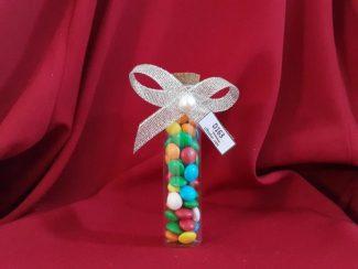 Cam tüp nikah şekeri modeli