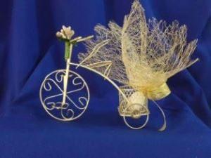 Nikah Şekeri 166 - Altın Bisiklet  300v235