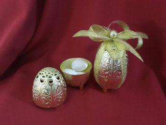 yumurta nikah şekeri